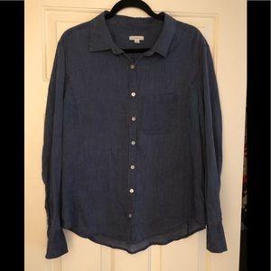 Caslon Cambray Large Shirt